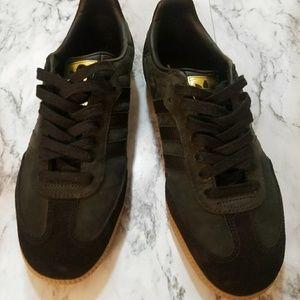 Adidas Samba  OG (Men's 8.5)